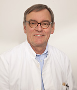 Dr. Med. Rainer Retzlaff, Internist